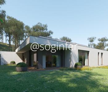 4soginfer arquitetura